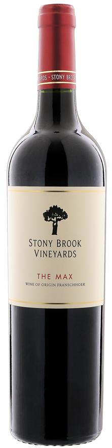 Stony Brook Vineyards - The Max